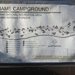 Mcwilliams campground