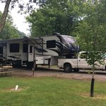 Riffle run campground