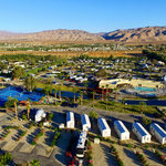 Catalina spa rv resort
