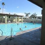 Catalina spa rv resort