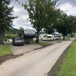 St albans roadside park