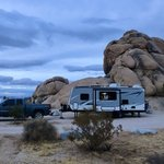 Belle campground