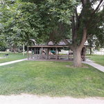 Akron city park