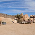 White tank campground