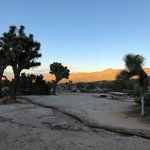 Black rock canyon campground