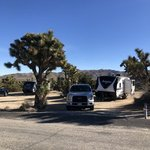 Black rock canyon campground