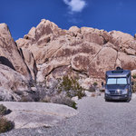 Indian cove campground