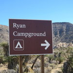 Ryan campground