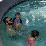 Sams family spa