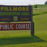 Fillmore county rec area