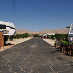 Desert springs spa rv park