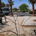 Tamarisk mobile home rv park