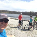 Lake darling state park