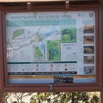 Sweetwater regional park