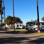 San diego rv resort