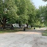 Mapleton park campground