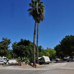 Rancho los coches rv park