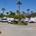 Oak creek rv resort