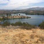 Lake jennings park