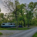Pammel county park