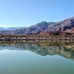 Lake cahuilla recreation area