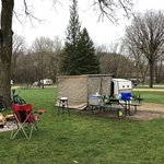 Pulpit rock city campground
