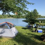 Rock creek state park