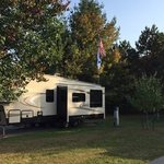 Scott county park