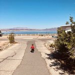 Lake mead rv village boulder beach