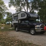 Snyder bend county park