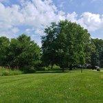 Squaw creek county park