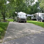 Sugar bottom campground