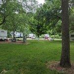 Thomas mitchell county park