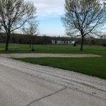 Three mile rec area
