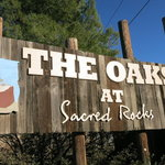 The oaks at sacred rocks rv park campground