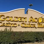 Golden acorn casino travel center