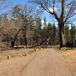 Laguna el prado campground