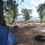 Boulder beach campground