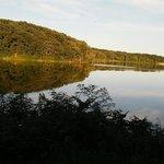 Argyle lake state park