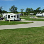 Paul wolff campground