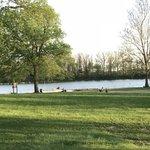 Comlara county park