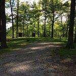 Eldon hazlet state park