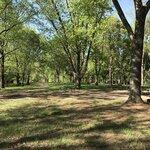 Fort kaskaskia state park