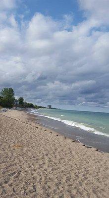 Illinois Beach State Park Reviews