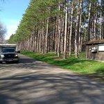 Johnson sauk trail state park