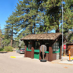 Paso picacho campground
