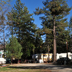 Sunrise highway rv park