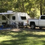North sandusky campground