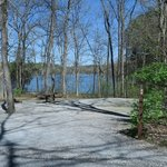 Oak point campground