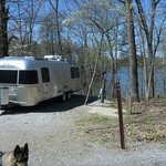 Oak point campground
